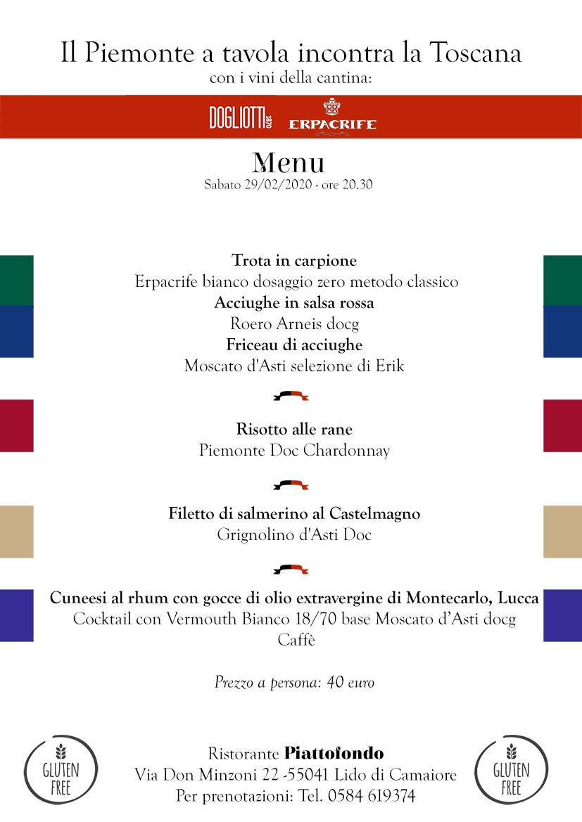 Piattofondo-Menu-cena-piemontese-2020 gluten free